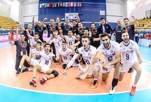 این جوانان کاری کردند همه به ایران احترام بگذارند/ ولاسکو هم به داد ایتالیا نرسید