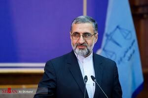 واکنش دستگاه قضا به ادعای بازداشت دادستان سابق تهران