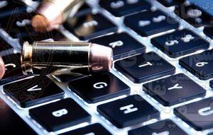 همه چیز درباره یگان سایبری منافقین در آلبانی +عکس