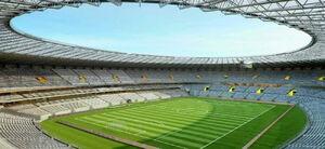 11 میلیارد یورو هزینه برای ورزشگاههای خالی