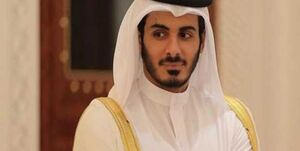 برادر امیر قطر از پایان قریبالوقوع محاصره این کشور خبر داد