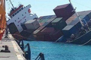 تشکر ایران از جمهوری آذربایجان برای کمکرسانی به خدمه کشتی شباهنگ