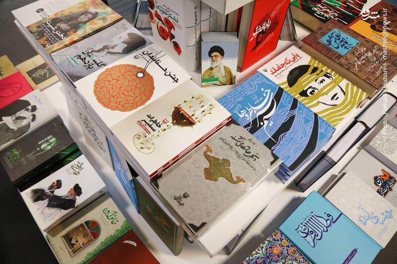 سلیمانی می گوید: دوست دارم کتاب هایم از سوی رهبر انقلاب خوانده شود و نظر ایشان را بدانم. خصوصا کتابی که برای امام جواد علیه السلام نوشته ام...