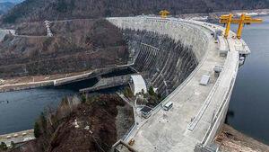 افزایش ۴۱۵ درصدی تولید نیروگاههای برقآبی/تولید از مرز ۱۲ هزار گیگاوات عبور کرد