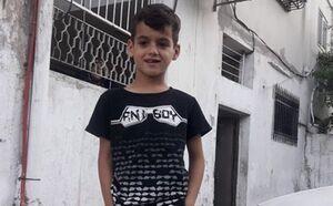 احضار دومین کودک فلسطینی توسط رژیم صهیونیستی +عکس