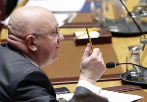 انتقاد روسیه از سکوت سازمان ملل درباره جنایات تروریستها در سوریه