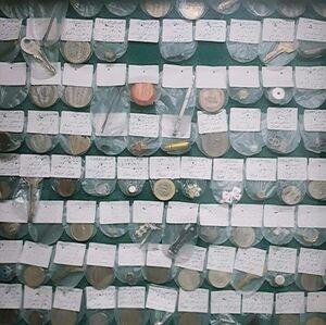 فِشنگ، سکه و کلید در شکم کودکان ایرانی +عکس