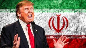 فیلم/ ترس ترامپ از پاسخ ویرانگر ایران
