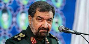 محسن رضایی: اثبات صداقت آمریکاییها منوط به برداشته شدن کل تحریمهاست