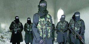 بیوههای داعشی بمب ساعتی پرورش میدهند