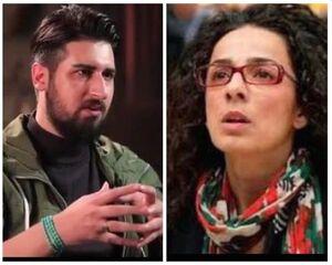 از خواننده حزباللهی تا کارمند دولت آمریکا علیه اقتدار پلیس