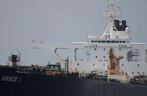واکنش انگلیس به خبر رفع توقیف احتمالی نفتکش ایرانی