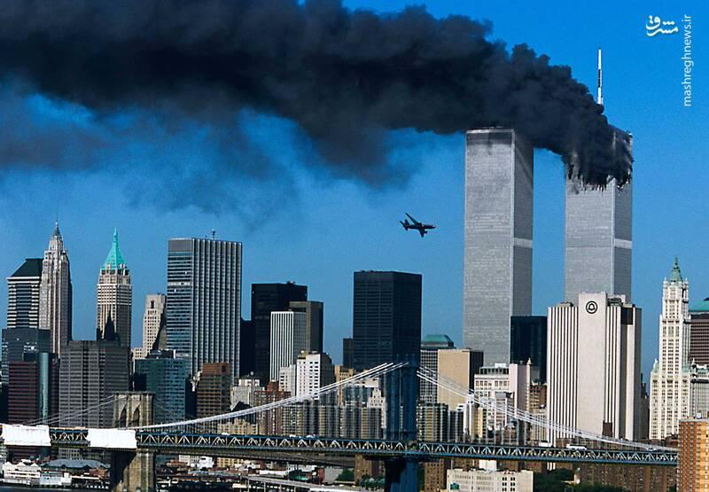 گزارش اندیشکده بروکینگز از پیروزی بنلادن در جنگ با آمریکا/ ۱۱ سپتامبر چگونه افول ایالات متحده را رقم زد +عکس و فیلم