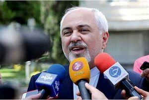 توضیح مجری شبکه خبر درباره قطع کنفرانس خبری ظریف