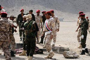 فیلم/ شجاعت رزمنده اسیر یمنی در مقابل مزدوران سعودی