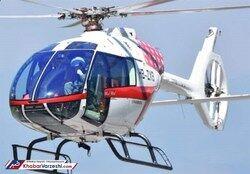 هلیکوپتر پلیس بازی تورنمنت معتبر را قطع کرد