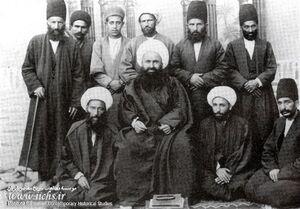 آیا شیخ فضلالله نوری مخالف مشروطیت بود؟
