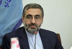 جزئیات بازداشت دو نماینده مجلس