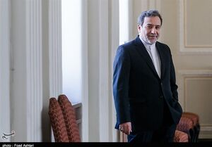 عراقچی: آمریکا در عرصه دیپلماسی توان مقابله با ایران را ندارد