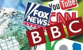 نامگذاری شیک برای سانسور اخبار در غرب