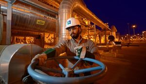 آرامکو: عربستان در تحویل نفت تأخیر خواهد داشت