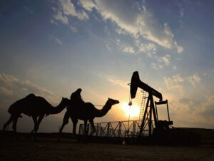نفت عربستان کجاست؟