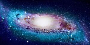 انتشار نقشه سه بعدی از کهکشان راه شیری+ عکس