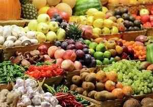 قیمت ۳۰ محصول در چله تابستان کاهش یافت