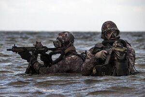 افزایش رسوایی اخلاقی بین نیروهای ویژه دریایی آمریکا