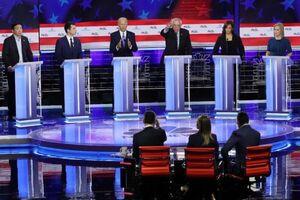 اظهارات نامزدهای دموکرات آمریکا درباره بازگشت به برجام