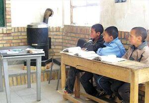 جمعآوری ۲۴ هزار بخاری نفتی مدارس