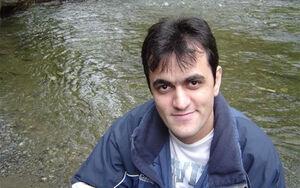 سعید ملک پور