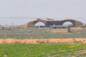 انفجار در فرودگاه نظامی الشعیرات با ۳۱ کشته