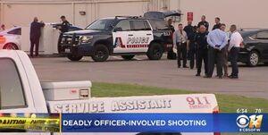 حدود 60 نفر براثر تیراندازی در ایالت تگزاس کشته یا زخمی شدند