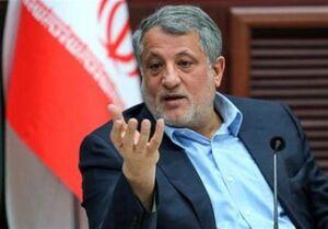 فیلم/ اقدامات شورای شهر تهران در پی افزایش قیمت بنزین