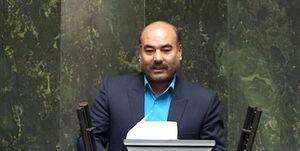 مخالفت لاریجانی گرفتن با انتقال شرکت بازرگانی دولتی