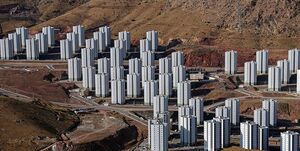 فیلم/ دستور روحانی برای آغاز عملیات اجرایی ساخت ١١٠ هزار واحد مسکونی