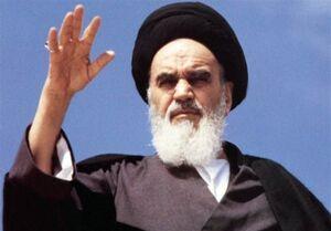 فیلم/ سخنرانی مشهور حضرت امام پس از تسخیر لانه جاسوسی