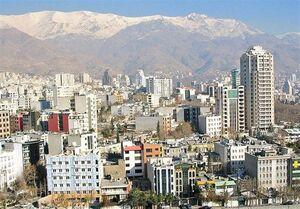 جدول/ قیمت مسکن در منطقه ۶ تهران