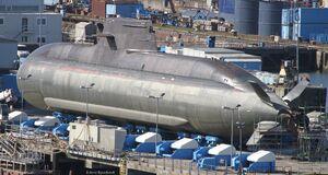 وضعیت قابل تأمل نیروی دریایی آلمان قبل از اعزام به تنگه هرمز/ ۹۰ درصد زیردریاییها و نیمی از ناوها در تعمیرگاه +عکس