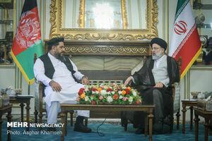 بیش از ۲ میلیون تبعه افغانستانی مهمان ایران هستند/ آماده استرداد محکومان افغانستان هستیم