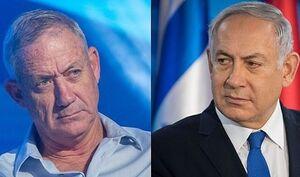 ائتلاف تحت رهبری نتانیاهو به جایگاه دوم سقوط کرد