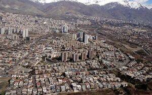 شهر بدون کوچه ایران کجاست؟ +عکس