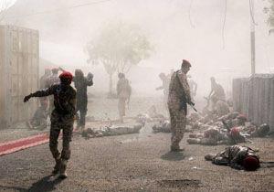 فیلم/ فرمانده سعودی کشته شده در عدن