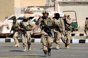 عملیات گسترده ارتش یمن در شهر مرزی «عسیر»