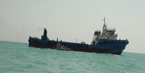 بغداد: نفتکش توقیف شده در ایران ارتباطی با عراق ندارد