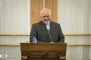 عکس/ نشست خبری وزیر امور خارجه