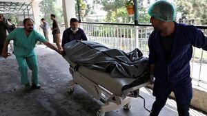 تعداد تلفات انسانی جنگ افغانستان در 18 سال گذشته