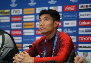 اختلاف سنی 20 ساله در تیم ملی چین