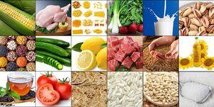 قیمت برنج و حبوبات در سامانه کالا و خدمات + جدول